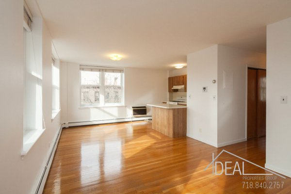 383 Court Street #2F, Brooklyn NY 11231 - Incredible 2 Bedroom Apartment for Rent in Carroll Gardens with Balcony! 0