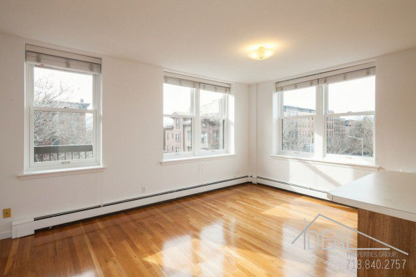 383 Court Street #2F, Brooklyn NY 11231 - Incredible 2 Bedroom Apartment for Rent in Carroll Gardens with Balcony! 1