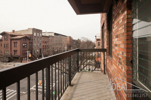 383 Court Street #2F, Brooklyn NY 11231 - Incredible 2 Bedroom Apartment for Rent in Carroll Gardens with Balcony! 8