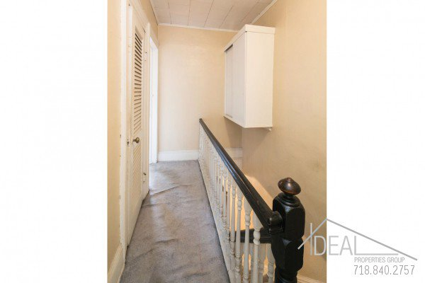 In Contract:  345 East 32nd Street Brooklyn, NY 11226 - Single Family Flatbush Home for Sale 11