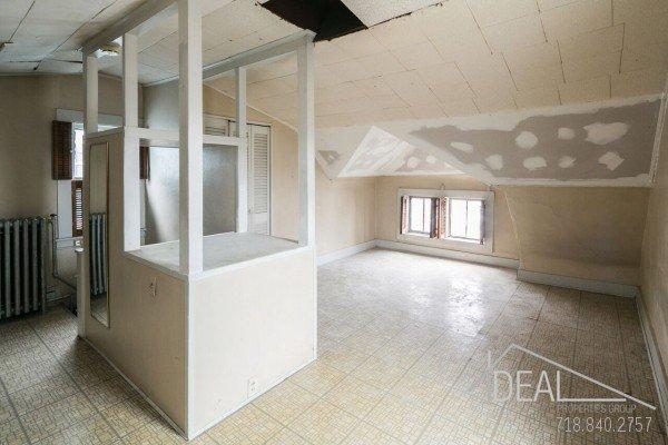 345 East 32nd Street Brooklyn, NY 11226 - Single Family Flatbush Home for Sale 12