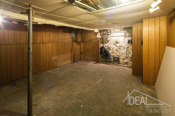 345 East 32nd Street Brooklyn, NY 11226 - Single Family Flatbush Home for Sale 13