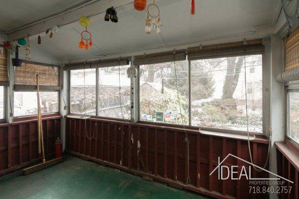 345 East 32nd Street Brooklyn, NY 11226 - Single Family Flatbush Home for Sale 14