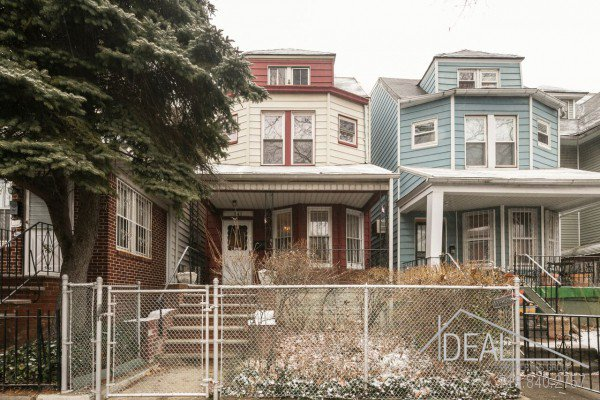In Contract:  345 East 32nd Street Brooklyn, NY 11226 - Single Family Flatbush Home for Sale 0