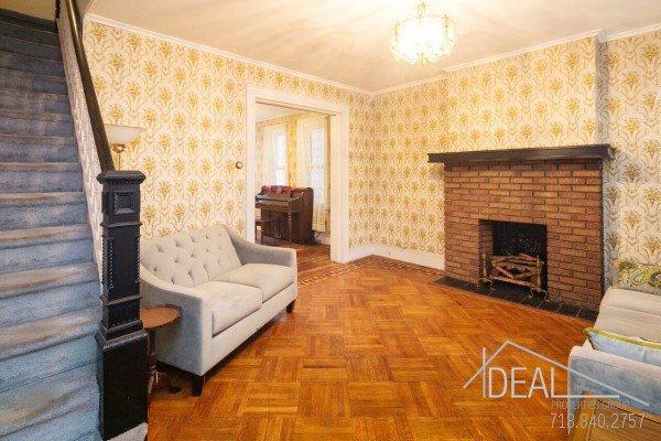 345 East 32nd Street Brooklyn, NY 11226 - Single Family Flatbush Home for Sale 1