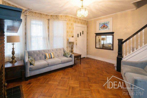 345 East 32nd Street Brooklyn, NY 11226 - Single Family Flatbush Home for Sale 2