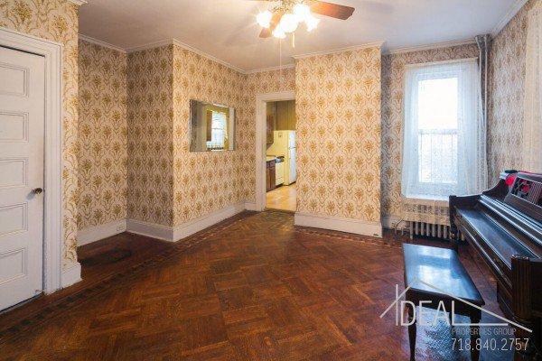 345 East 32nd Street Brooklyn, NY 11226 - Single Family Flatbush Home for Sale 4