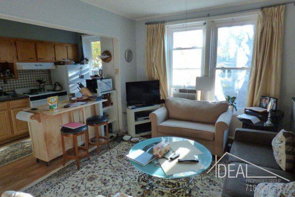 Rented: Fantastic 2 Bedroom Apartment for Rent in Park Slope! 0