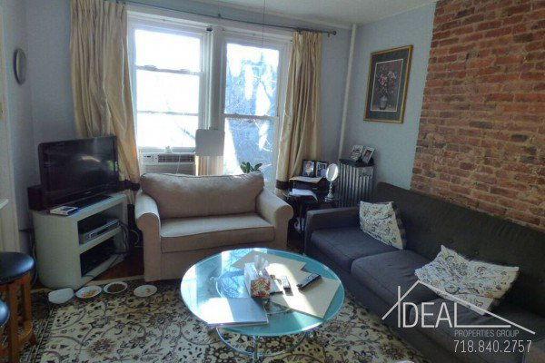 Rented: Fantastic 2 Bedroom Apartment for Rent in Park Slope! 1