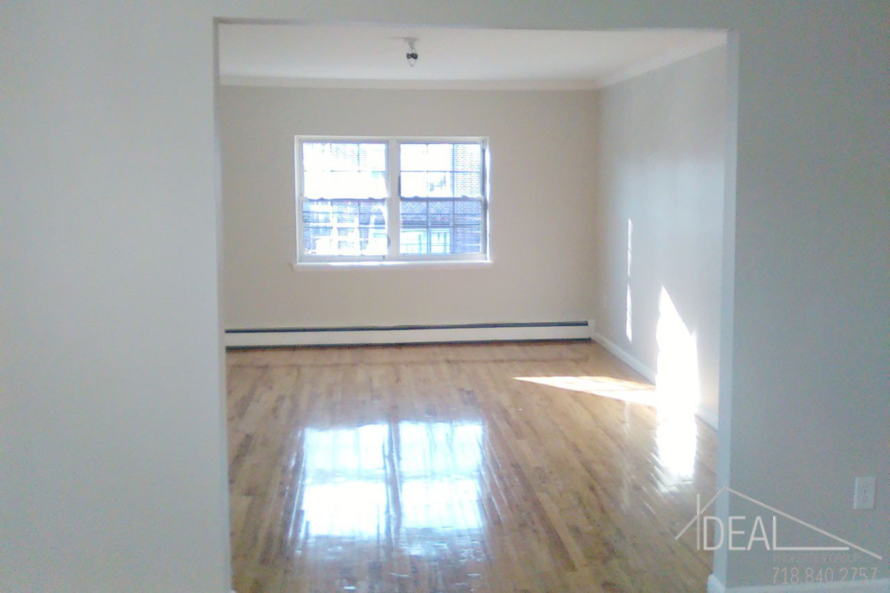 All You Will Want In A 3 Bedroom 2 Bath In The Bronx