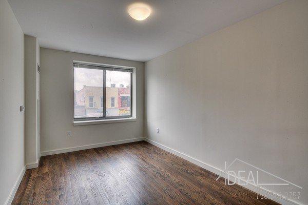 Crown Heights 2 Bedroom Rental At Fulton St 2733 Apartable