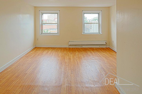 NO FEE! Terrific 2 Bedroom Apartment for Rent in Park Slope! Pets Welcome! 2