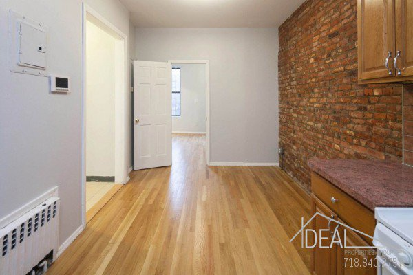 Amazing 2BR 2-bath Duplex Residence with Yard in Park Slope! Pets OK 1