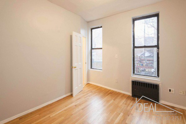 Amazing 2BR 2-bath Duplex Residence with Yard in Park Slope! Pets OK 2