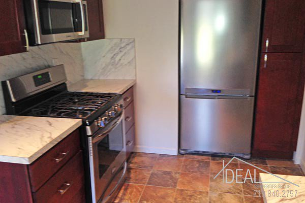 Just Renovated 2BR in Park Slope 0