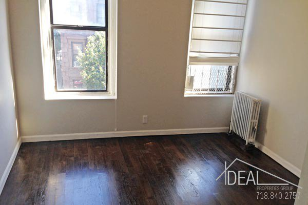 Just Renovated 2BR in Park Slope 2