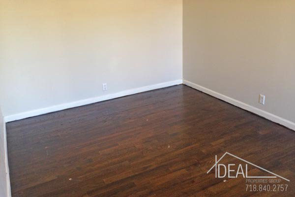 Just Renovated 2BR in Park Slope 3