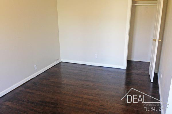 Just Renovated 2BR in Park Slope 4