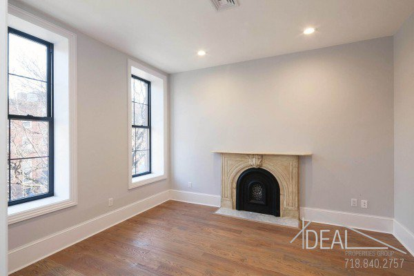 36 Claver Pl, Brooklyn, NY 11238 - Immaculate 2- Family Brownstone in Bed-Stuy 9