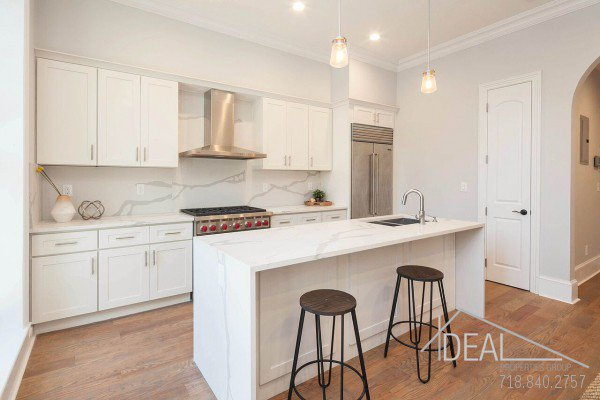 36 Claver Pl, Brooklyn, NY 11238 - Immaculate 2- Family Brownstone in Bed-Stuy 1