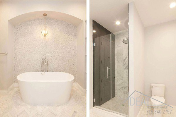 36 Claver Pl, Brooklyn, NY 11238 - Immaculate 2- Family Brownstone in Bed-Stuy 7