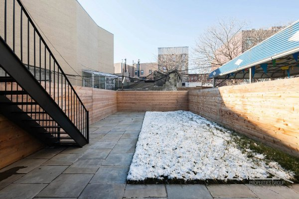 36 Claver Pl, Brooklyn, NY 11238 - Immaculate 2- Family Brownstone in Bed-Stuy 13
