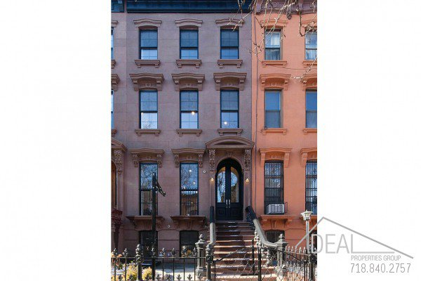 36 Claver Pl, Brooklyn, NY 11238 - Immaculate 2- Family Brownstone in Bed-Stuy 14