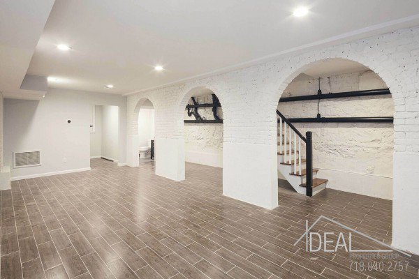 36 Claver Pl, Brooklyn, NY 11238 - Immaculate 2- Family Brownstone in Bed-Stuy 12