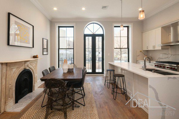36 Claver Pl, Brooklyn, NY 11238 - Immaculate 2- Family Brownstone in Bed-Stuy 2