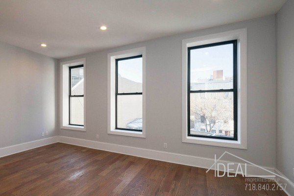 36 Claver Pl, Brooklyn, NY 11238 - Immaculate 2- Family Brownstone in Bed-Stuy 10