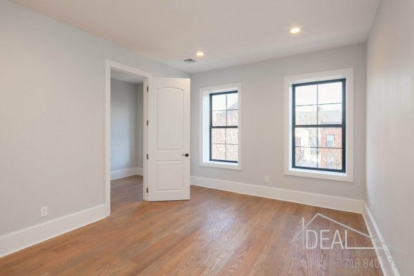 36 Claver Pl, Brooklyn, NY 11238 - Immaculate 2- Family Brownstone in Bed-Stuy 8