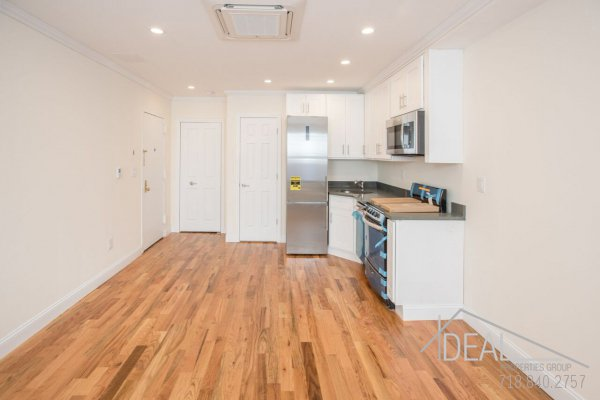 Great Studio Apartment for Rent in Prime Park Slope! 3