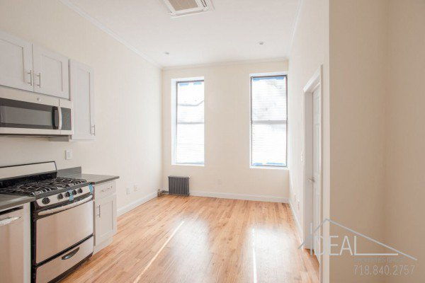 Terrific 1 Bedroom Apartment for Rent in Prime Park Slope! 0