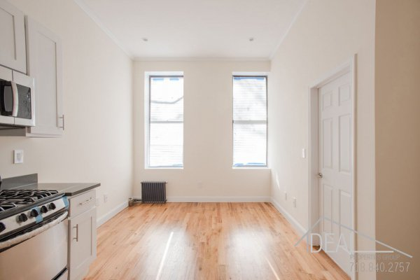 Terrific 1 Bedroom Apartment for Rent in Prime Park Slope! 1