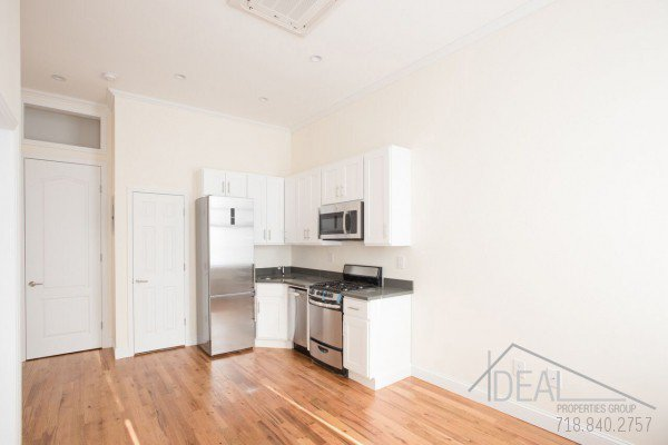 Terrific 1 Bedroom Apartment for Rent in Prime Park Slope! 3