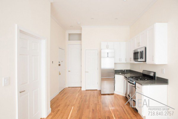 Terrific 1 Bedroom Apartment for Rent in Prime Park Slope! 4