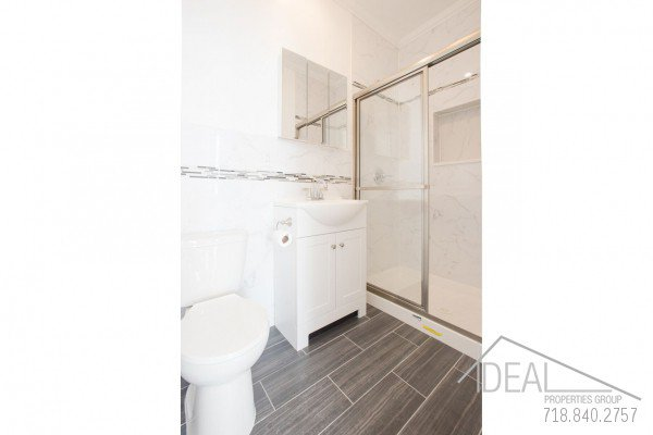 Terrific 1 Bedroom Apartment for Rent in Prime Park Slope! 5