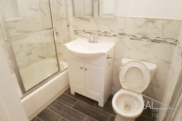 Awesome 1 Bedroom Apartment for Rent in Prime Park Slope! 4