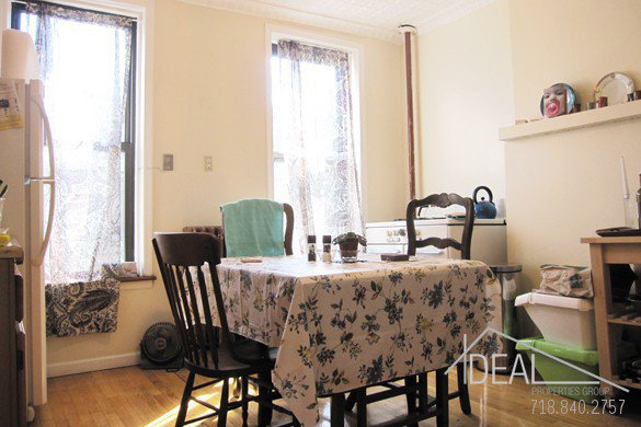 Fantastic 1 BR in a great Park Slope location! 0
