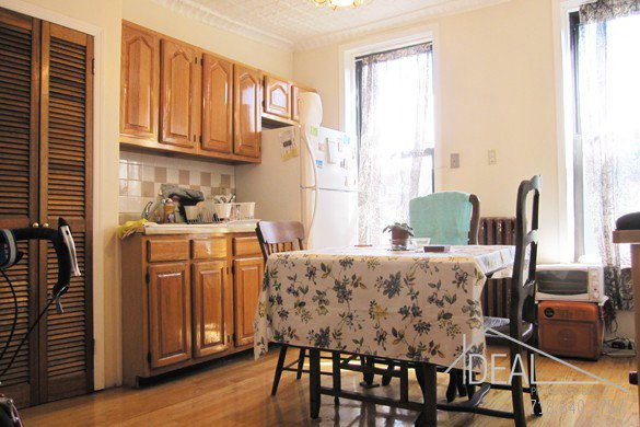 Fantastic 1 BR in a great Park Slope location! 1