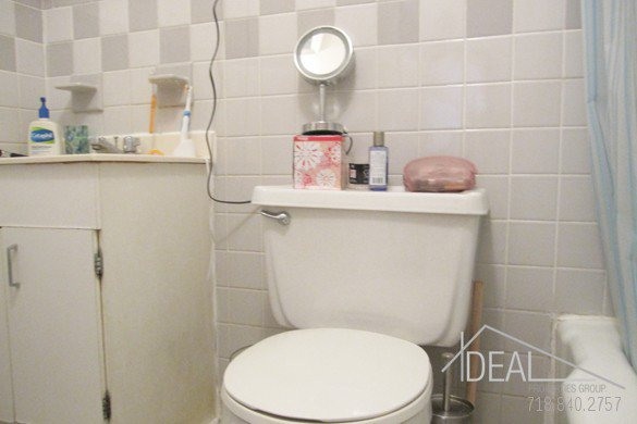 Fantastic 1 BR in a great Park Slope location! 7