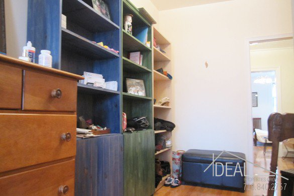 Fantastic 1 BR in a great Park Slope location! 3