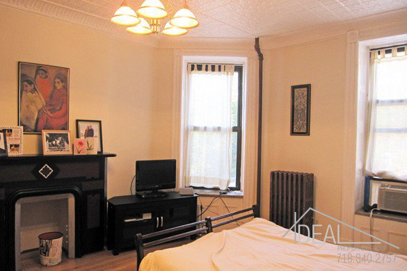 Fantastic 1 BR in a great Park Slope location! 4