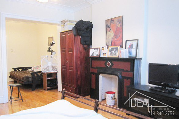 Fantastic 1 BR in a great Park Slope location! 5