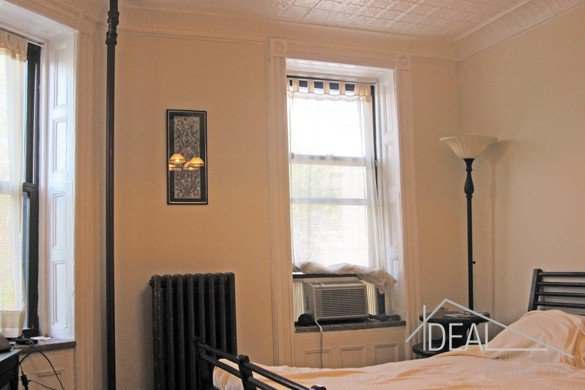 Fantastic 1 BR in a great Park Slope location! 6