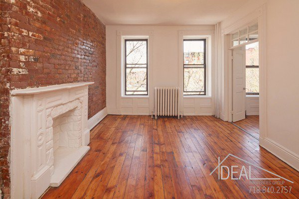 86 Clinton Avenue, Brooklyn NY 11205 - Townhouse for Sale in Clinton Hill 6