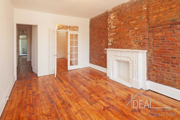 86 Clinton Avenue, Brooklyn NY 11205 - Townhouse for Sale in Clinton Hill 8