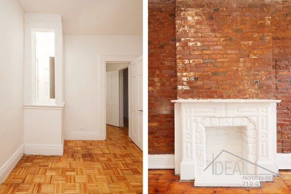 86 Clinton Avenue, Brooklyn NY 11205 - Townhouse for Sale in Clinton Hill 14