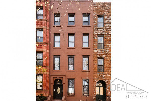 86 Clinton Avenue, Brooklyn NY 11205 - Townhouse for Sale in Clinton Hill 21
