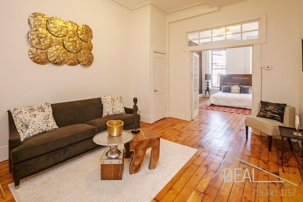 86 Clinton Avenue, Brooklyn NY 11205 - Townhouse for Sale in Clinton Hill 1